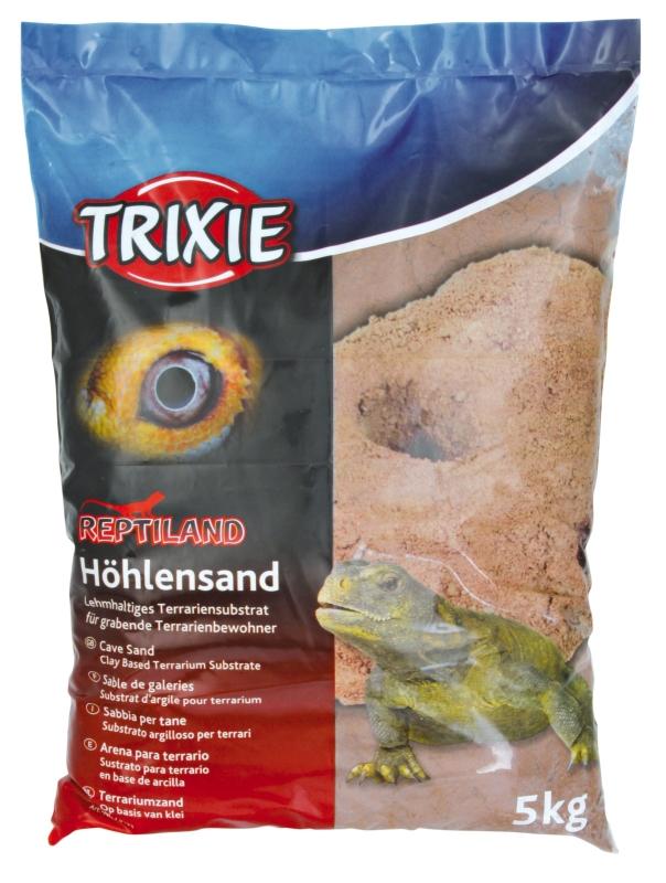 Trixie Zand op Kleibasis 5 kg 4011905761336
