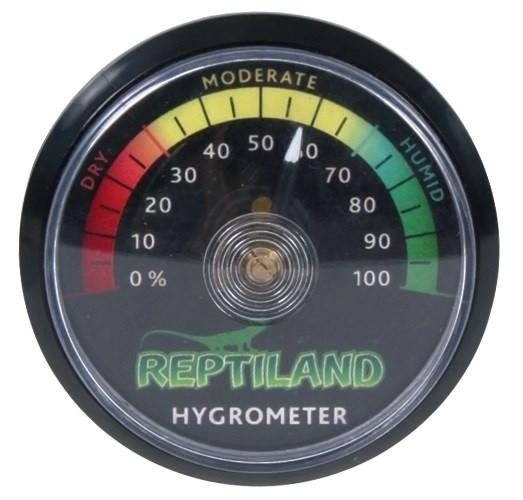 Hygrometer, Analog 5 cm  von Trixie online günstig kaufen
