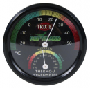 Thermo/Hygrometer, Analogue