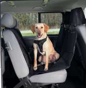 Car Seat Cover, Cotton/Polyester