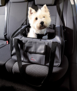Trixie Car Seat and Carrier 30x38x44 cm