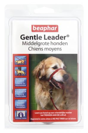 Beaphar Gentle Leader, Rood M
