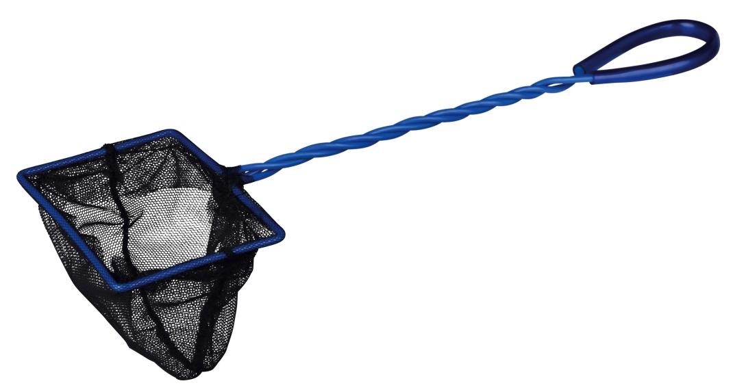 Trixie Aquarium-Schepnet, grof 10×7 cm  met korting aantrekkelijk en goedkoop kopen