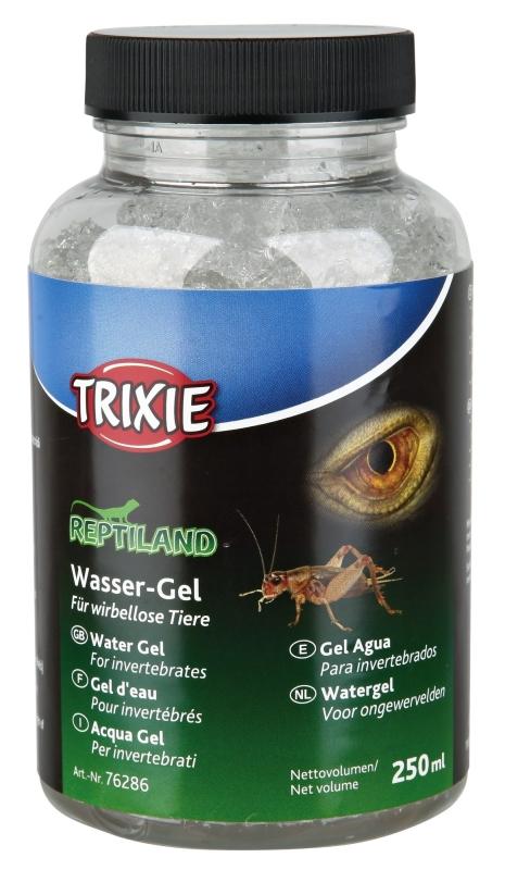 Trixie Gel de Água para Invertebrados  250 ml
