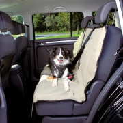 Trixie Car Seat Cover, Beige 140x120 cm