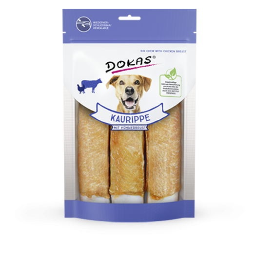 Rub Chew with Chicken Breast from Dokas 210 g buy online