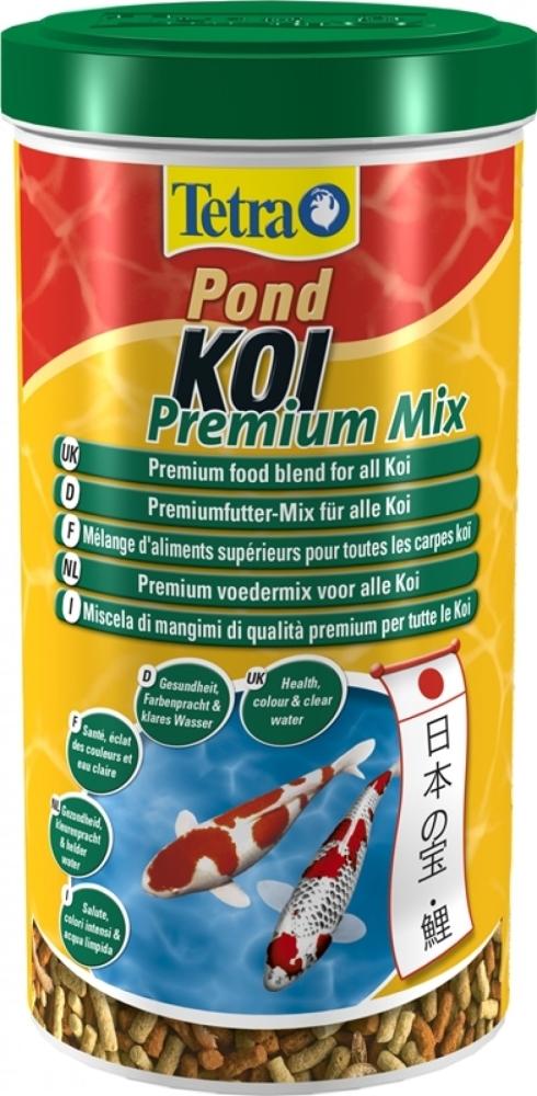 Tetra Koi Premium Mix 1 l  met korting aantrekkelijk en goedkoop kopen