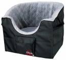 Car Seat, Black/Grey 41x39x42 cm