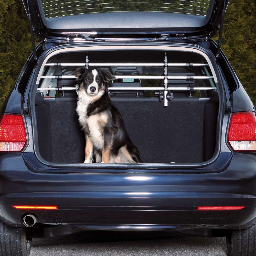 Trixie Car Safety Guard 96-163x34-48 cm  kjøp billig med rabatt