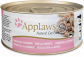 Applaws Natural Cat Food Tonnikala & Katkarapu 70 g