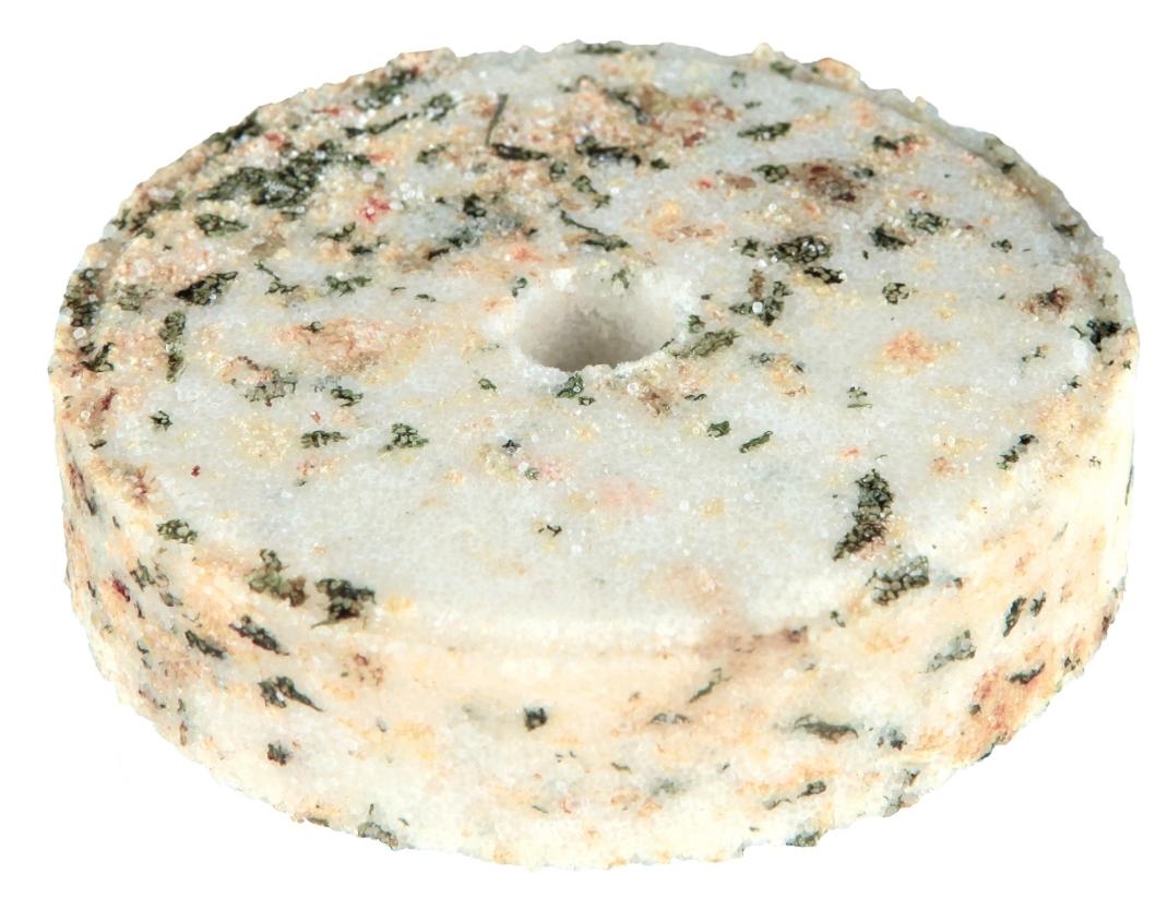 Trixie Zoutliksteen met Groente  60 g