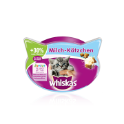 Kitten Milky Treats 2-12 Months 55 g
