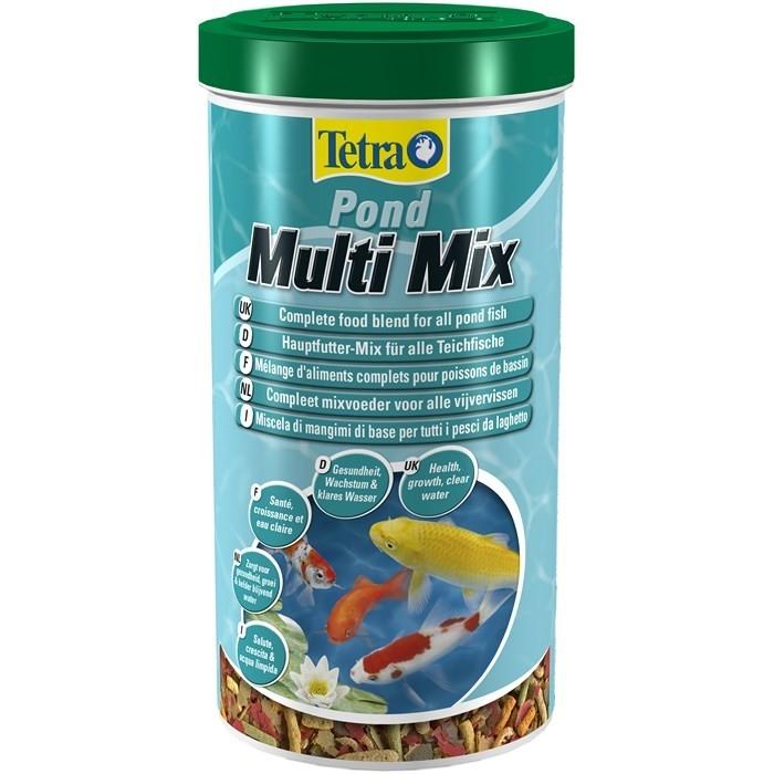 Tetra Pond Multi Mix 1 l  met korting aantrekkelijk en goedkoop kopen