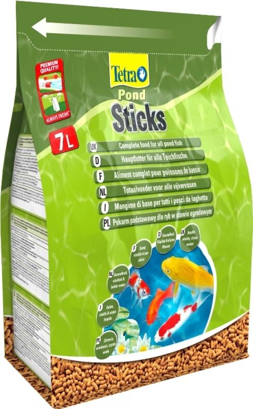 Tetra Pond Sticks 7 l 4004218732551
