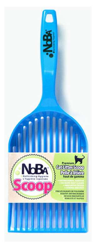 Noba Premium Cat Litter Scoop Light blue  buy online