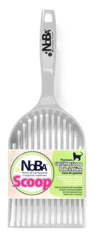 Noba Premium Cat Litter Scoop EAN: 0897438000630 reviews