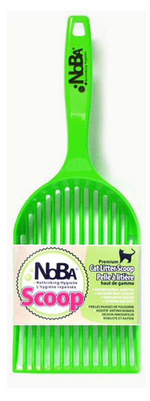 Noba Premium Cat Litter Scoop  Neon green  order cheap