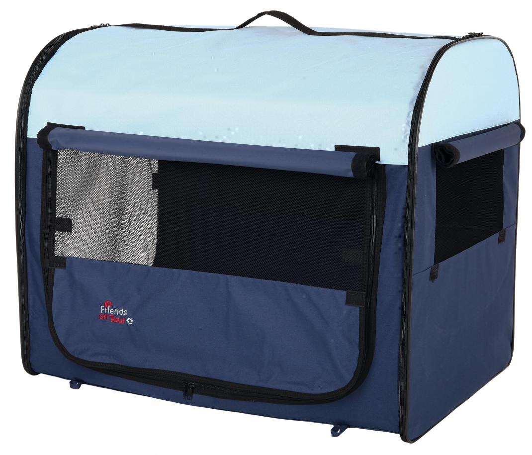 Trixie Mobile Kennel  55x65x80 cm