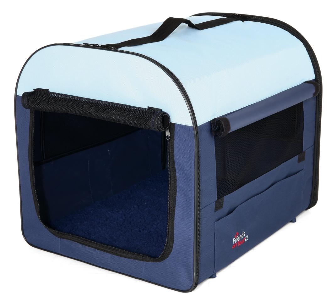 Trixie Transport Souple Bleu marine 4011905397030 avis
