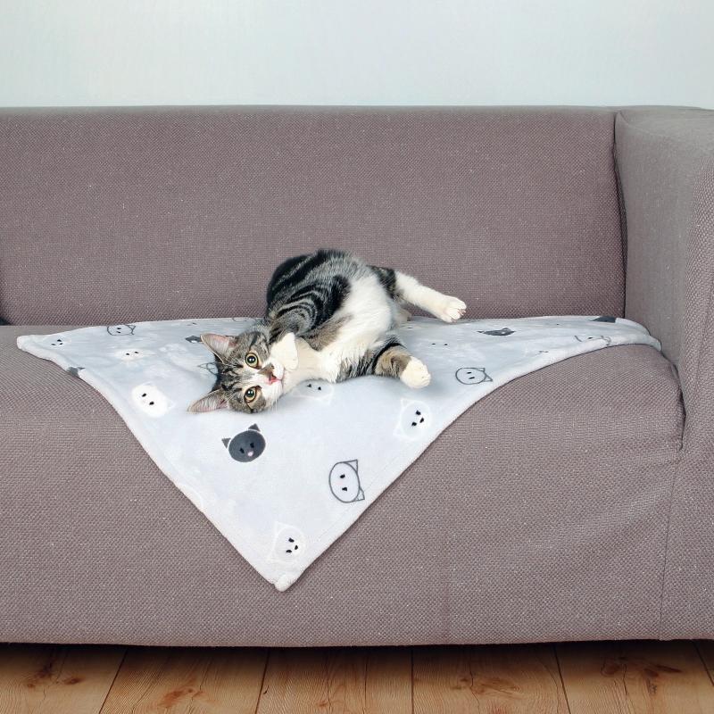 Mimi Blanket  70×50 cm  da Trixie Compre a bom preço com desconto