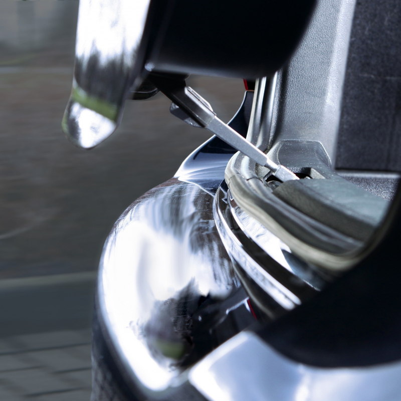 Trixie Car Cooler  Zilver