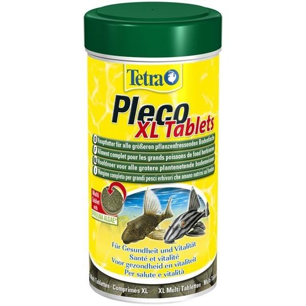 Tetra Pleco Tablets XL 133 Tabletten