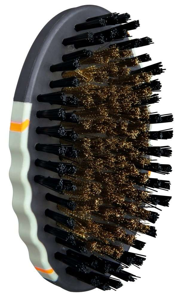 Brushes & Combs Care Brush, Plastic with Nylon-/Brass Bristles  7×12  cm  by Trixie Buy fair and favorable with a discount