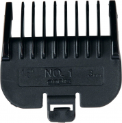 Trixie Attachment Combs for Andis Type MBG-2 and AGC-2