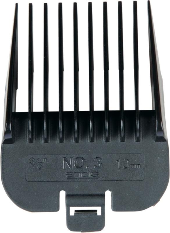 Trixie Peines de Repuesto para Tipo Anis MBG-2 y AGC-2  Negro