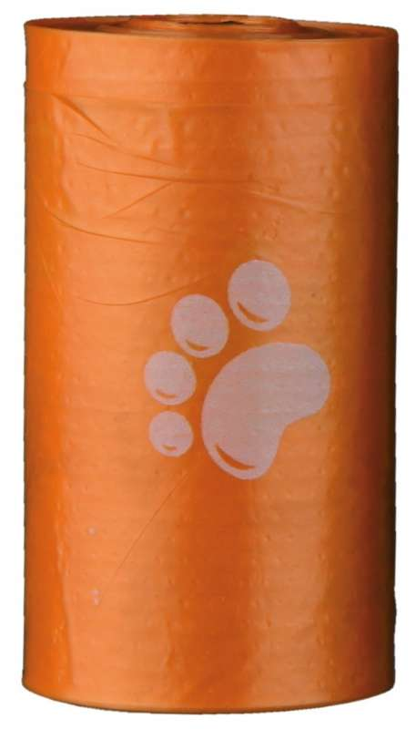 Toilets, Pads & Pick-Up Bags Dog Dirt Bags, with Paws M by Trixie Buy fair and favorable with a discount