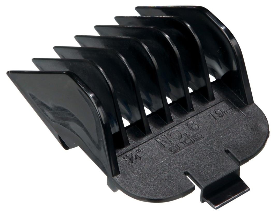 Trixie Opzetkammen voor Andis Type TR1500  Zwart