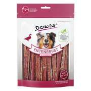 Dog Snack Duck fillets in strips