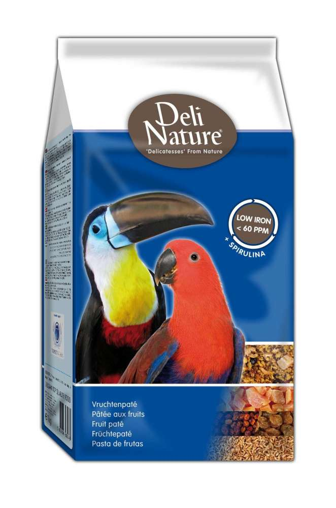 Deli Nature Fruit Pate 10 kg, 1 kg kjøp billig med rabatt