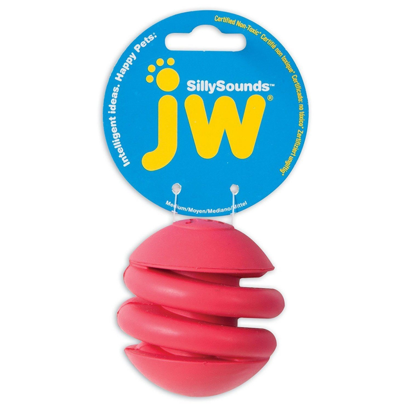 JW Sillysounds Spring Ball 0029695316159 opinião