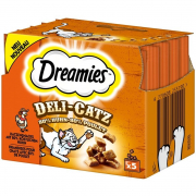 Dreamies Deli-Catz - Chicken 25 g