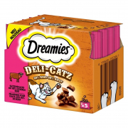 Dreamies Deli-Catz - Beef 25 g