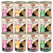 Animonda Carny Adult Mix 2 12x400 g en ligne