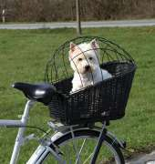 Trixie Bicycle Basket