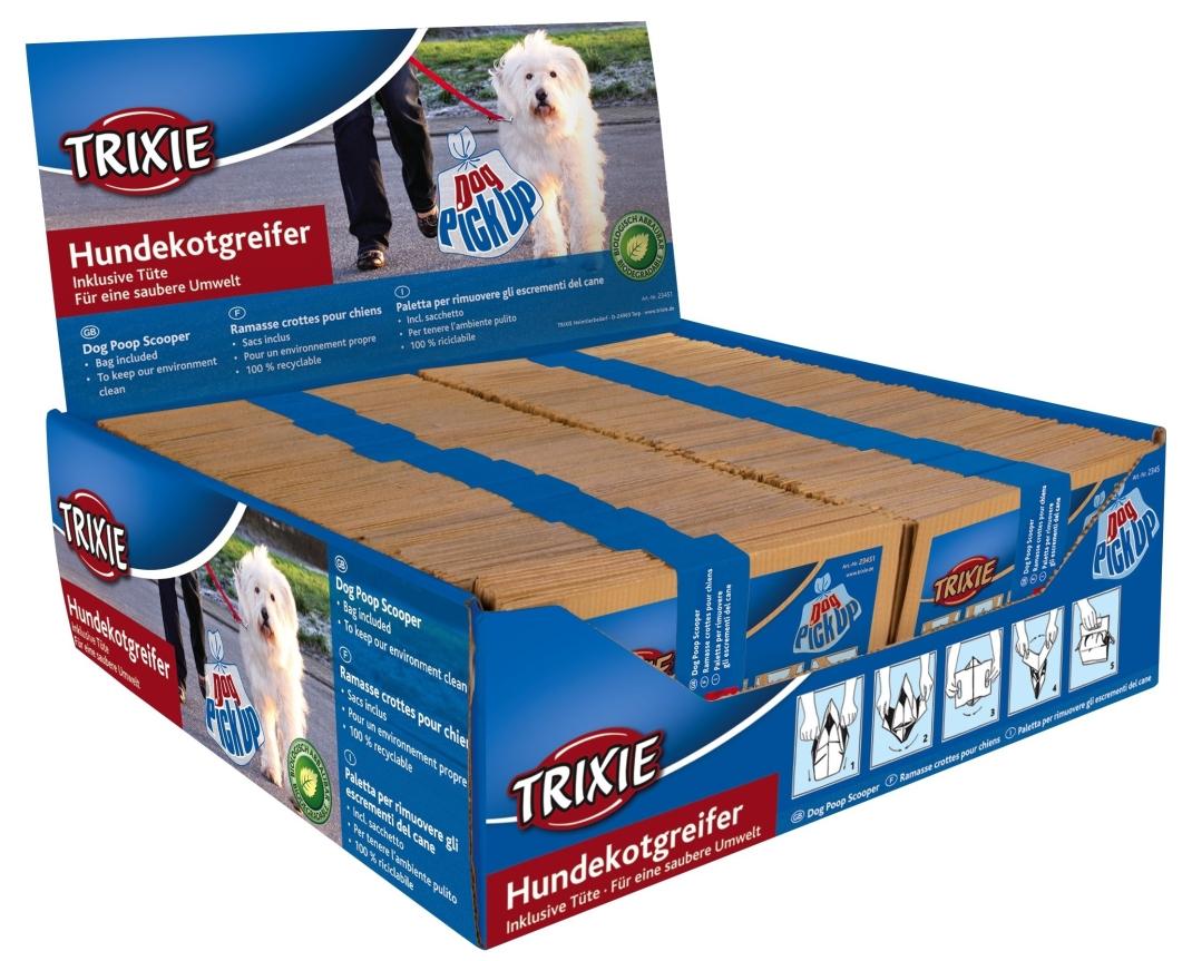 Trixie Assortiment Hondenpoep-Opruimers   met korting aantrekkelijk en goedkoop kopen