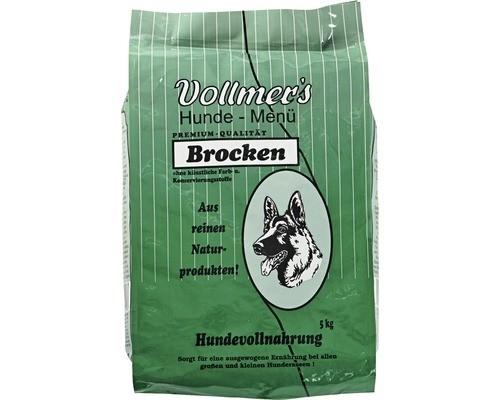 Vollmers Bocado - Sin Trigo 1 kg, 15 kg, 5 kg