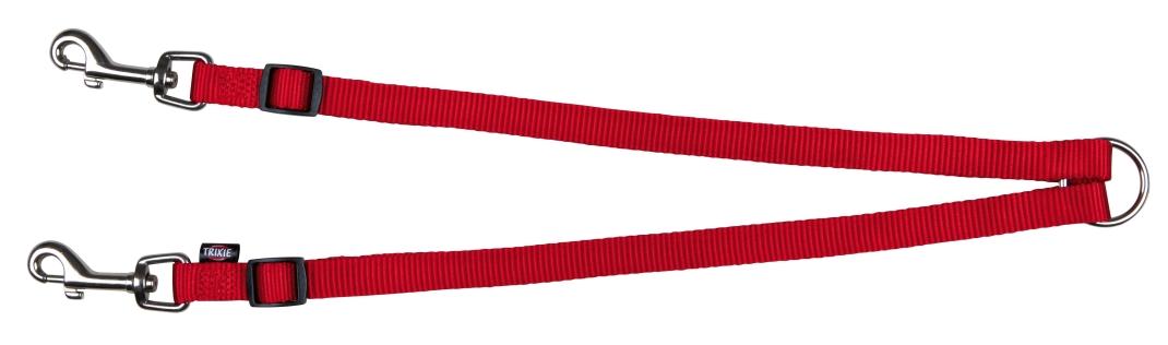Terminal Duplo Premium, vermelho Vermelho  da Trixie Compre a bom preço com desconto