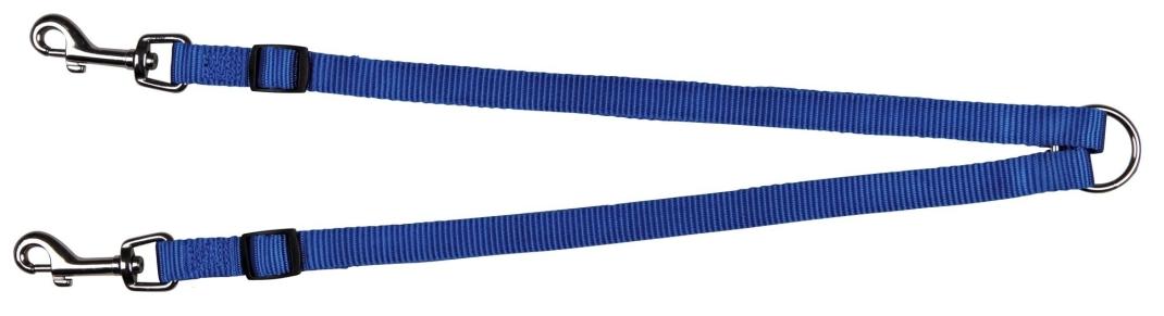 Trixie Premium Acople  Azul 40-70x1.5 cm