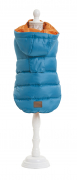 Steppjacke Light Weight Blue 10 cm