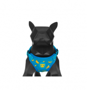 Zee.Dog Air Mesh Dog Harness Banana Shake Art.-Nr.: 23668