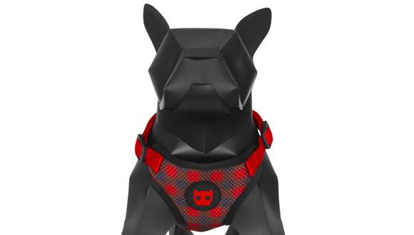 Zee.Dog Air Mesh Arnés para perros Benji S 7898582457489 opiniones