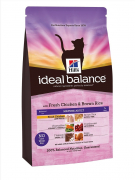Hill's Ideal Balance Feline Mature Adult 2 kg compra barato
