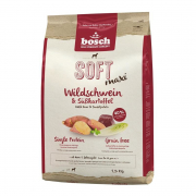 Bosch Soft Maxi - Boar & Sweet Potato 2.5 kg