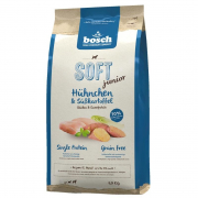 bosch Soft Junior Pollo & Patata Dulce 1 kg