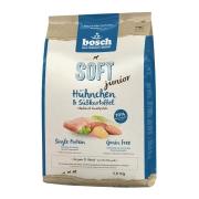 bosch Soft Junior - Hühnchen & Süßkartoffel 2.5 kg