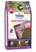 Bosch High Premium Concept - Mini Senior 1 kg